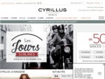 Cyrillus en ligne