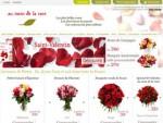 Offres Au Nom de la Rose Valide