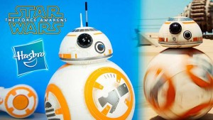 Hasbro Droid BB8 Star Wars
