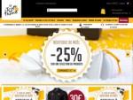 Boutique Tour de France en ligne