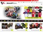 Logo Moto GP Store