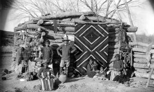 Le peuple Navajos