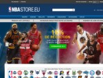 Offres NBA Store Valide