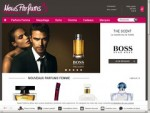 News Parfums en ligne