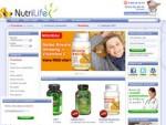 Nutrilife Shop en ligne