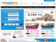Offre N° 28950 Packlink