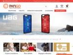 Pango Case en ligne