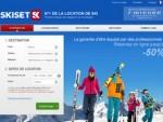 Offres Skiset Valide