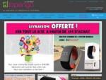 Topengo Boutique en ligne