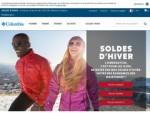 Offres Columbia Sportswear Valide