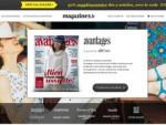 Logo Magazines.fr