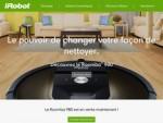 iRobot en ligne