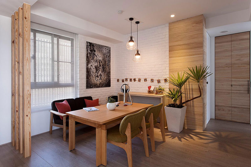 Invitez la d coration et le style scandinave dans votre maison promo - Maison style scandinave ...