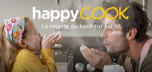 Happy Cook  chez Boulanger