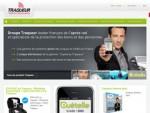 Boutique Traqueur en ligne