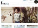 KidShop en ligne