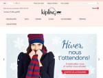 Kipling en ligne
