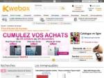 Kwebox en ligne