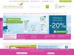 Léa Nature Boutique en ligne