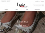 Logo LPB Shoes Store