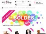 Mily Shop en ligne