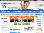 Offres Cartouche Club Valide