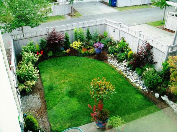 Gut bekannt Comment bien aménager son jardin ? les règles à connaître | promo  PU93