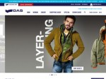 Gas Jeans en ligne