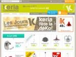 Keria en ligne