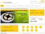 Led Flash en ligne