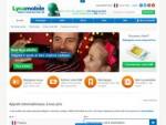 LycaMobile en ligne