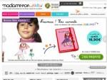 Madame Pop and Kids en ligne