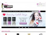 Miss Europe Shopping en ligne
