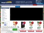 Simply Supplements en ligne