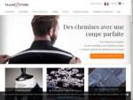Tailor Store en ligne