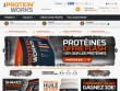 Offre N° 34377 The Protein Works