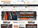 Logo The Protein Works