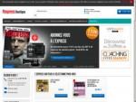 Boutique L'Express en ligne