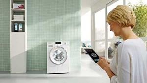Le lave-vaisselle connecté