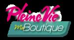 Logo Boutique Pleine Vie