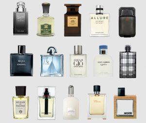 nouveautés parfum pour homme