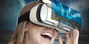 samsung casque de réalité augmenté