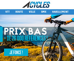 Remise Soldes Vélo Acycles