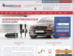 Logo Aerosus