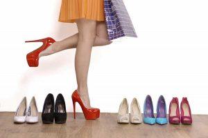 Conseils choix de chaussures à talons