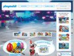 Logo Playmobil