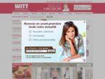 Logo Witt International