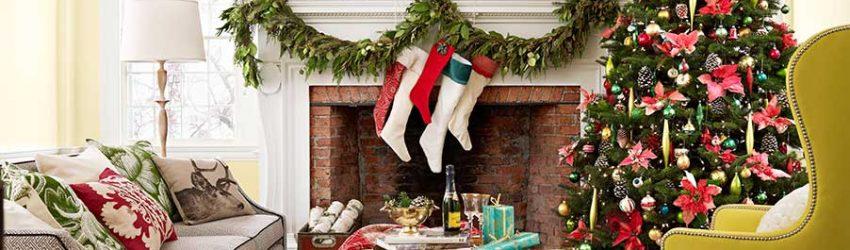 Idées décoration Noël Design